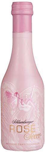 Schlumberger Rosé Secco Sekt (1 x 0.2 l)