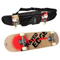 1 Skateboard-Rucksack