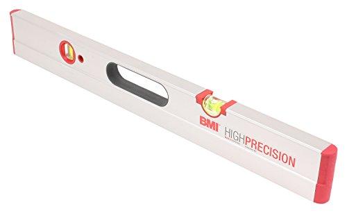 BMI Wasserwaage HIGH Precision 695 060 ED - R1000 Profiwerkzeug - 100 cm