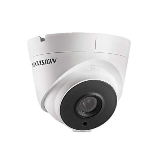 Hikvision Turbo HD Camera 1MP Camera (DS-2CE5AC0T-IT1F)