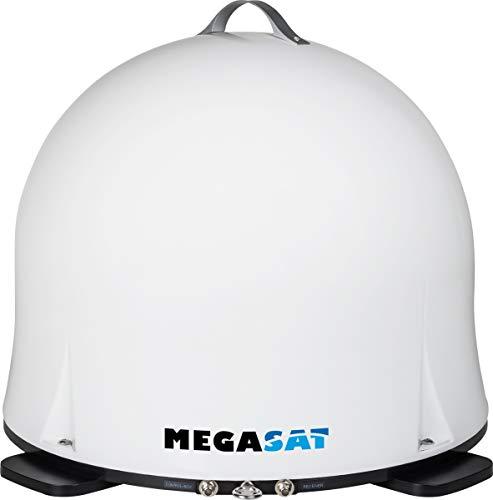 Megasat 1500170 Sat-Anlage Campingman Portable 2