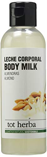 LECHE CORPORAl BODY MILK ALMENDRAS 100 ml