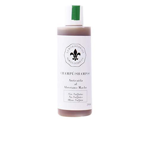 Agrocosmetic Anti-Hair Loss Shampoo Champú - 200 ml