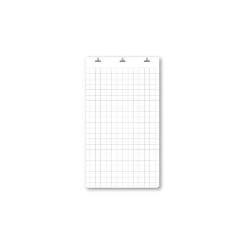 FLEXNOTE専用リフィル-D3方眼/片面印刷