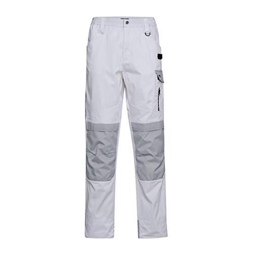 Utility Diadora - Pantalone da Lavoro EASYWORK Light ISO 13688:2013 per Uomo (EU L)