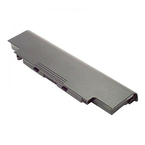 MTXtec Akku für Dell U150P, 6 Zellen, LiIon, 11.1V, 4400mAh, schwarz