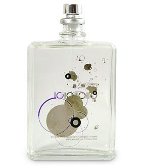 Escentric Molecules Molecule 01 Eau De Toilette Spray, 1er Pack (1 x 100 ml)