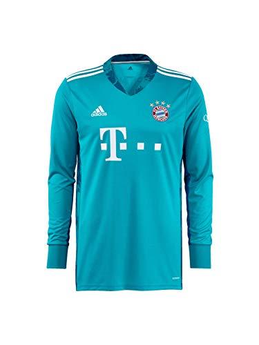FC Bayern München Torwart-Trikot Saison 2020/21, Gr. XL, ohne Flock