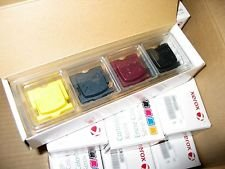 Xerox Colorqube 8570 8870 Rainbow Pack Solid Ink 108R00966 Photo #2