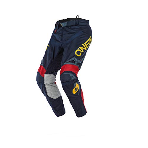 O'NEAL Hose. XL blau/gelb
