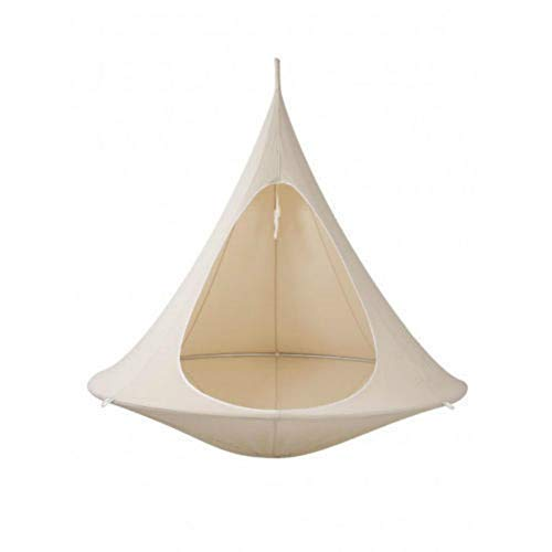 hammock UFO Shape Teepee Tree Hanging Swing Chair For Kids & Adults Indoor Outdoor Hammock Tent Hamaca Patio Furniture
