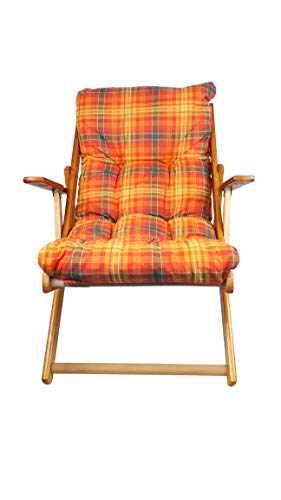 Miglior sedia sdraio pieghevole imbottita (2020)