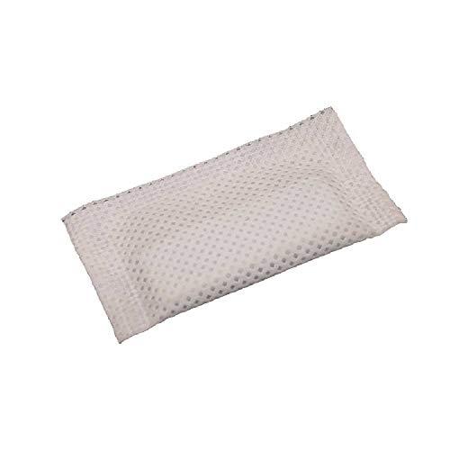 nobrands La cortina de ducha se cuelga, la cortina se cae y el bloque de hierro contrapeso, el mantel resistente al viento aumenta 10 piezas