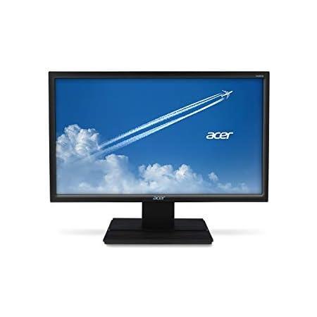 Acer Mon24 V246hqlbi 5ms Va Vga Hdmi Computers Accessories