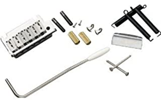 Fender American Series Stratocaster Tremolo Bridge Assembly - Chrome