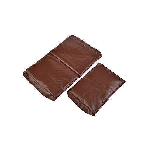 Wärmeträger mit Moorfüllung I Wiederverwertbares Moorkissen zur Wärmetherapie I Ideal zur Verwendung mit Moor-Einmalpackung I 28 x 38 cm, ca. 2 kg