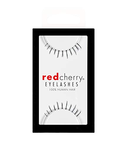 RED CHERRY False Eyelashes - RCFL027