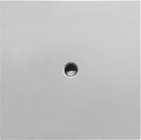 Duravit douchebak met vloerbedekte douchebak 120x120cm vierkant, wit, 720089000000000
