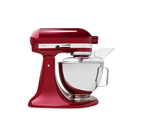 KitchenAid 5 ksm4 5egd Robot de cocina, Grenadine