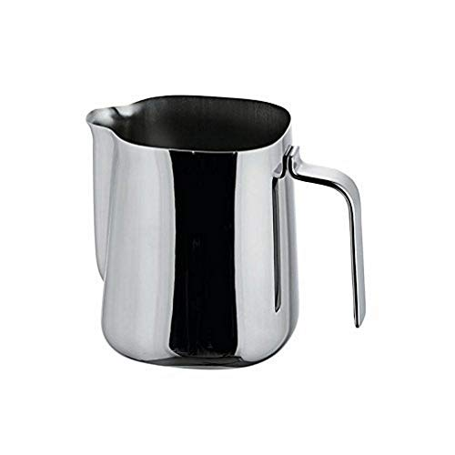 Alessi A403/35 Pot à lait en Acier Inoxydable 18/10 Brillant, 35 Cl