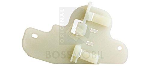 Bossmobil 407 (6D_), 407 SW (6E_), 407 Coupe (6C_), Trasero derecho, kit de reparación de elevalunas eléctricos