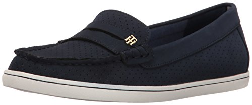 Best tommy hilfiger womens loafers