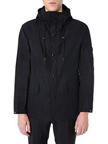 CP Company Fashion Mens 08CMOW091A003778A999 zwarte bovenkleding jas |