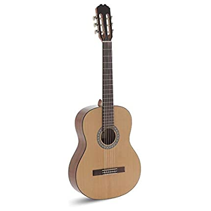 Admira (Alba) Iniciación 4/4 guitarra clásica española