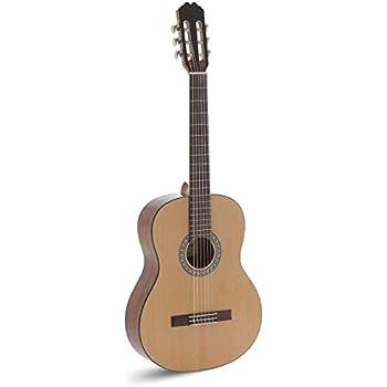 Alhambra Z-Nature Guitarra Clásica Española: Amazon.es: Instrumentos musicales