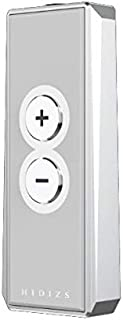 HIDIZS 小型USB-DACアンプ(シルバー)HIDIZS S8SV