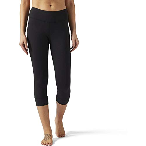 Reebok Lux 3/4 Tight Leggings