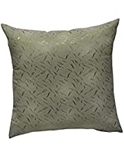 IBed Home Decorative Cushion 500 Grams Size 45 * 45 Cm, Dsb-33 Green