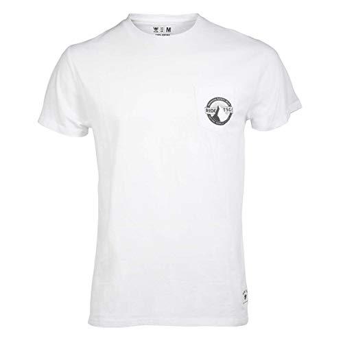 TSG Matter - Camiseta, color blanco Blanco S