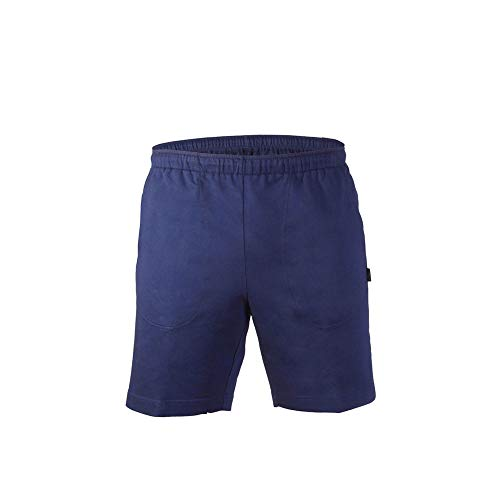 Michaelax-Fashion-Trade - Pantalon de Sport - Uni - Homme - Bleu - 50