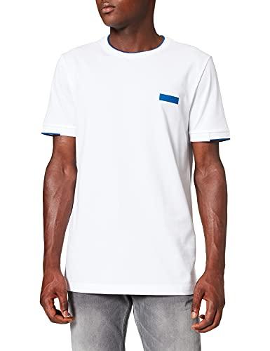 BOSS tee Batch Camiseta, Natural102, XXL para Hombre