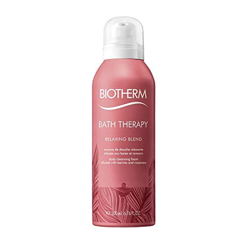 Biotherm Bath Therapy - Relaxing Blend Foam, 200 ml