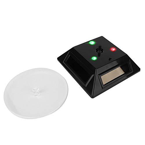 DAUERHAFT Displayständer Plattenspieler-Displayständer für Schmuckdisplays zur einfachen Verwendung