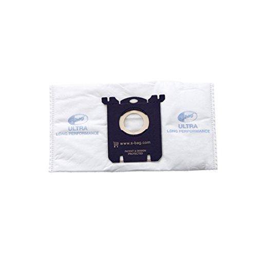 AEG-Electrolux 9001660084 Staubsaugerbeutel, Papier