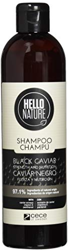 Hello Nature Shampoo, 200 g