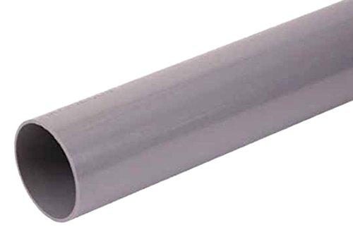 クボタケミックス 排水用塩ビパイプ VU 100X2M VU100X2M