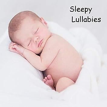 Sleepy Lullabies (Toddler & Baby)