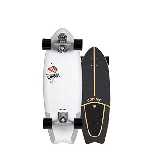 Carver Skateboard Cruiser CI POD MOD C7 29.25 Zoll