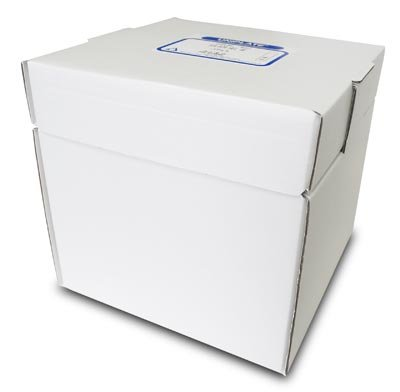 Price reduction iChromatography Woelm Silica Gel G 250Um Box Safety and trust Plates 20X20Cm 25