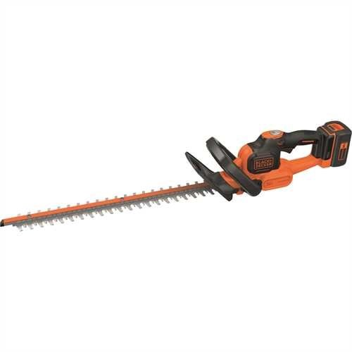 BLACK+DECKER GTC36552PC-QW Taille-haies...