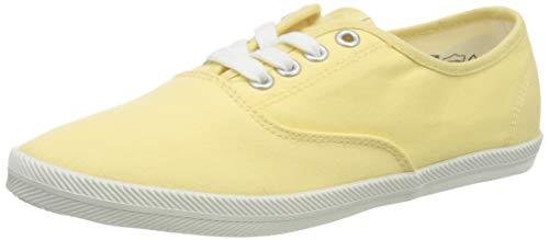 Tamaris Damen 1-1-23609-24 Slip On Sneaker, Gelb (Pale Lemon 636), 37 EU