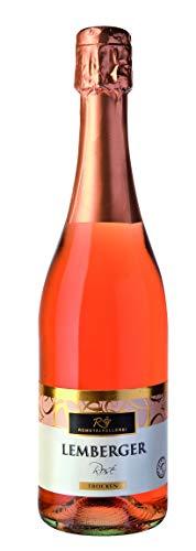 Remstalkellerei Lemberger Rosé Sekt (6 x 0.75 l)