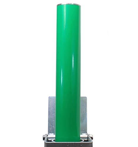 Green TP-200 - Poste telescópico de seguridad y aparcamiento