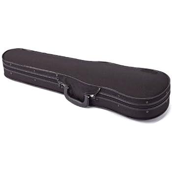 東洋楽器 バイオリンケース ULシェルR ブラック 4/4サイズ