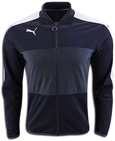 PUMA Veloce Training Jacket - Black NAVY