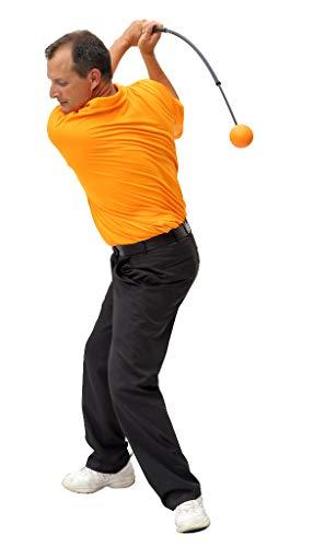 Orange Whip Golf Swing Trainer Mid Size...